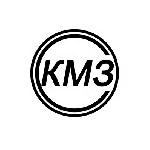 логотип Северный кузнечно-механический завод, г. Санкт-Петербург
