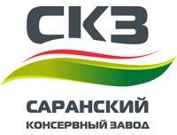 логотип Консервный завод «Саранский», Саранск