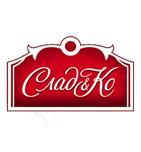логотип Кондитерская фабрика Слад&Ко, Екатеринбург