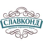 логотип Славконд, г. Тверь