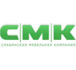 логотип Славянская Мебельная Компания, Нижний Новгород