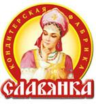 логотип Кондитерское объединение Славянка, Старый Оскол