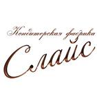 логотип Кондитерская фабрика Слайс, Пенза