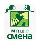 логотип МПШО Смена, г. Москва