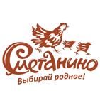 логотип Птицефабрика «Сметанино», Смоленск