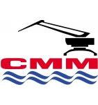 логотип СММ, г. Санкт-Петербург