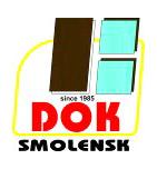 логотип Смоленский деревообрабатывающий комбинат, г. Смоленск