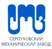 логотип НПО Серпуховский механический завод, Серпухов