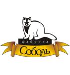 логотип Меховая фабрика Соболь, Киров