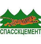 логотип Спасский цементный завод, Спасск-Дальний