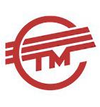 логотип Спецтехномаш, г. Красноярск