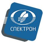 логотип Научно-производственное объединение «Спектрон», г. Санкт-Петербург