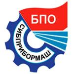 логотип Бийское производственное объединение «Сибприбормаш», г. Бийск