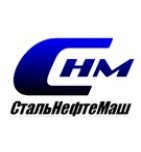 логотип Стальнефтемаш, г. Стерлитамак