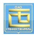 логотип Саранское станкостроительное объединение, г. Саранск