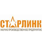 логотип НПП Старлинк, Москва