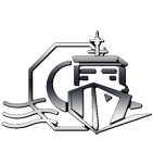 логотип Судоремонтный завод «Красная Кузница», Архангельск