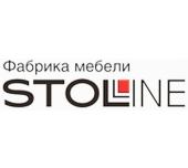 логотип Мебельная фабрика STOLLINE, Москва