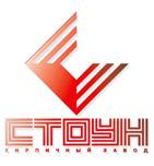 логотип Кирпичный завод «Стоун», Красноярск