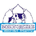 логотип Сухонский молочный комбинат, г. Сокол