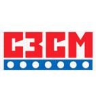 логотип Северодвинский завод строительных материалов, г. Северодвинск