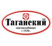 логотип Таганский мясоперерабатывающий завод, Москва