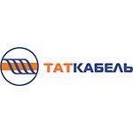 логотип Казанский кабельный завод, Столбище