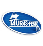 логотип Машиностроительный завод Таурас-феникс, Санкт-Петербург