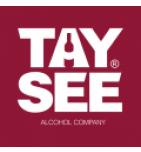 логотип Вино-водочный завод Taysee, Барнаул
