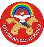 логотип Царицынская игрушка, Волгоград