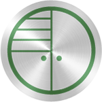 логотип Мебельная фабрика «Континент», г. Санкт-Петербург