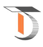 логотип Техническая бумага, п. Искра Октября