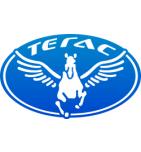логотип Тегас, Краснодар