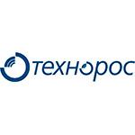 логотип Технорос, г. Санкт-Петербург