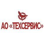 логотип Техсервис, г. Павлово