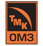 логотип Орский машиностроительный завод, г. Орск