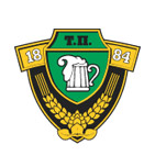 логотип Томский пивоваренный завод, г. Томск