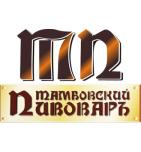 логотип Тамбовский пивоваренный завод, г. Тамбов