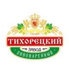 логотип Тихорецкий пивоваренный завод, г. Тихорецк