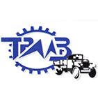 логотип Тюменский ремонтно-механический завод, г. Тюмень