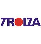 логотип Тролза, г. Энгельс