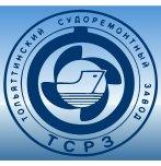 логотип Тольяттинский судоремонтный завод, Тольятти