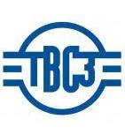 логотип Тихвинский вагоностроительный завод, Тихвин