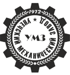 логотип Унечский механический завод, Унеча
