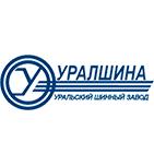 логотип Уральский шинный завод, г. Екатеринбург