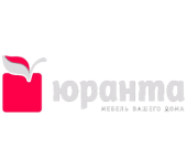 логотип Мебельная фабрика Юранта, г. Химки