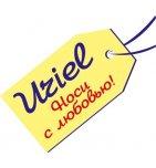 логотип Швейная фабрика Уриэль, Киров