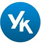 логотип Урюпинский крановый завод, Урюпинск