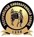 логотип Уссурийский пивоваренный завод, г. Уссурийск