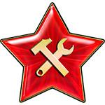 логотип Уральский завод газового и противопожарного оборудования, г. Екатеринбург